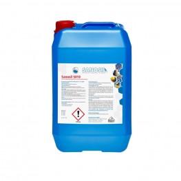 Sanosil S010, 5 kg Kanister inkl. Sprüher und Ausgießer