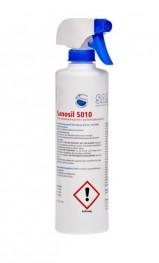 Sanosil S010, 1x 500 ml Sprayflasche